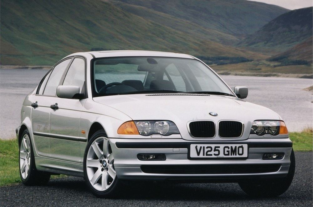 BMW 3-series (E46) - Classic Car Review - Buying Guide