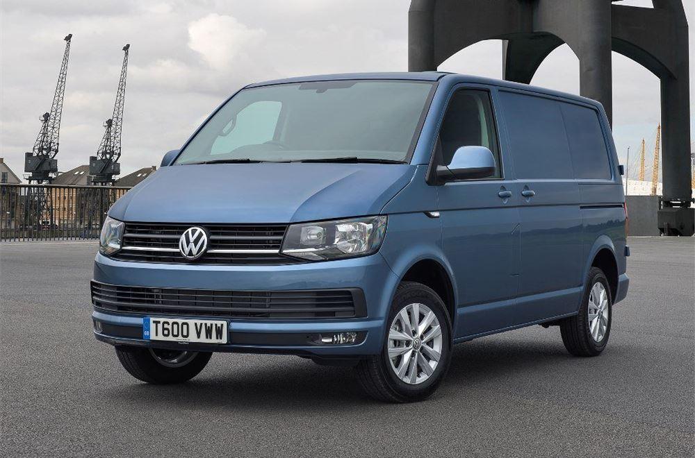 Volkswagen T6 Transporter 2015 - Van Review - Good & Bad   Honest John
