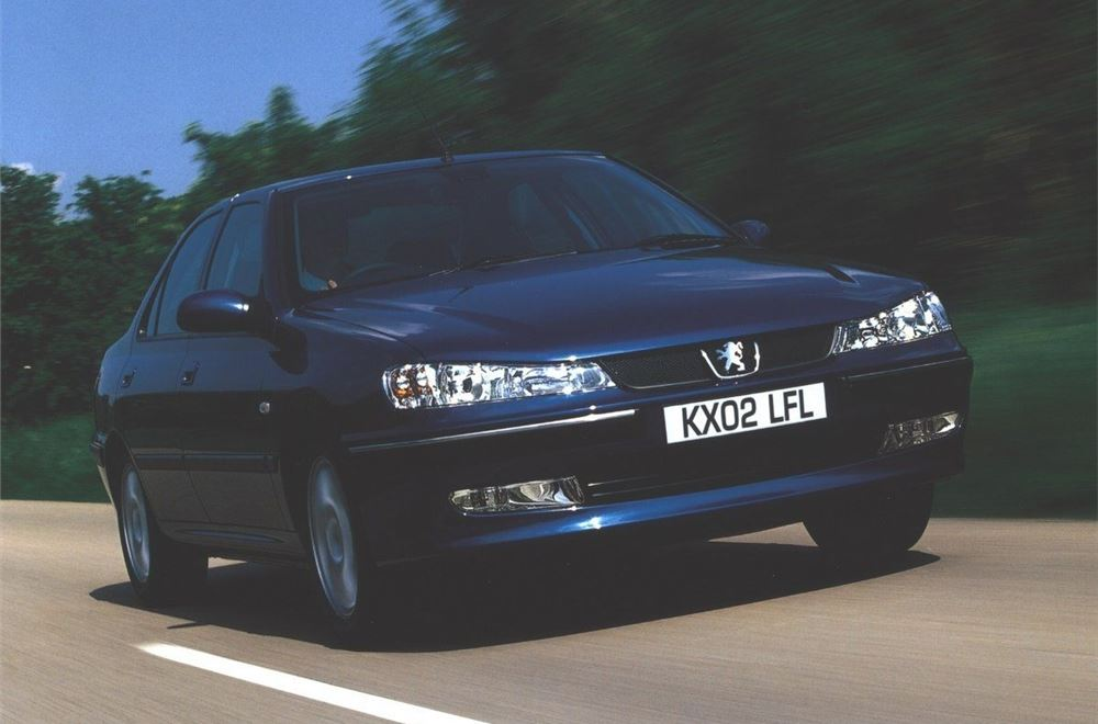 Peugeot 406 Classic Car Review Honest John