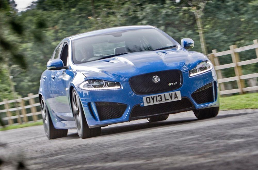 Jaguar Xfr S 2013 Road Test Road Tests Honest John