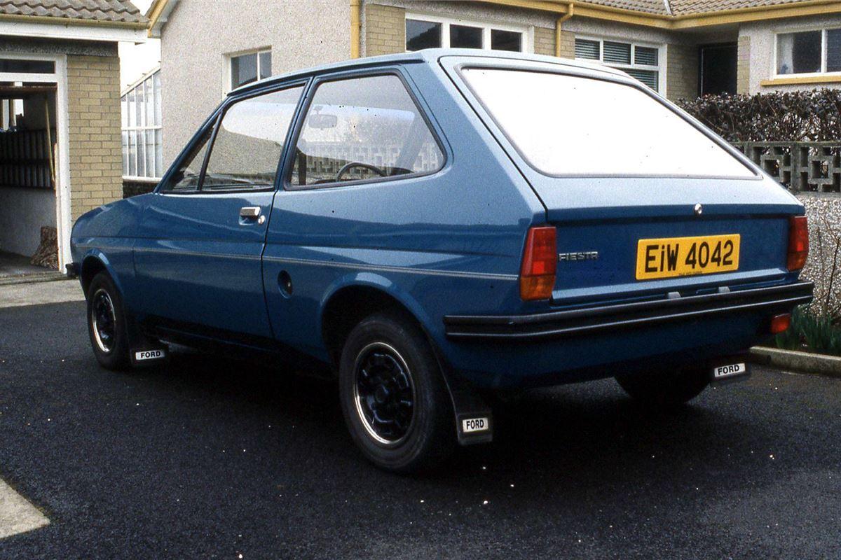 Ford Fiesta Mk1 1976 1983 Owners Reviews Honest John
