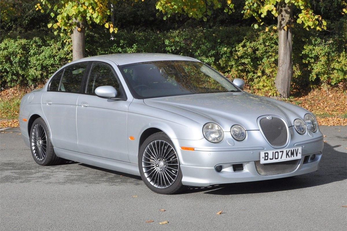 Jaguar S-Type 1999 - Owners' Reviews | Honest John