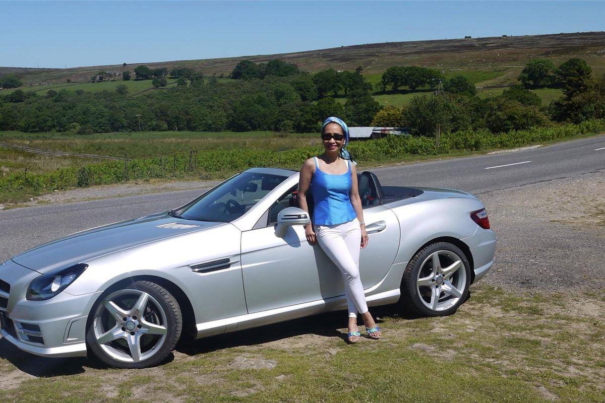 Mercedes-Benz SLK (2011 - 2016) - Owners' Reviews | Honest ...