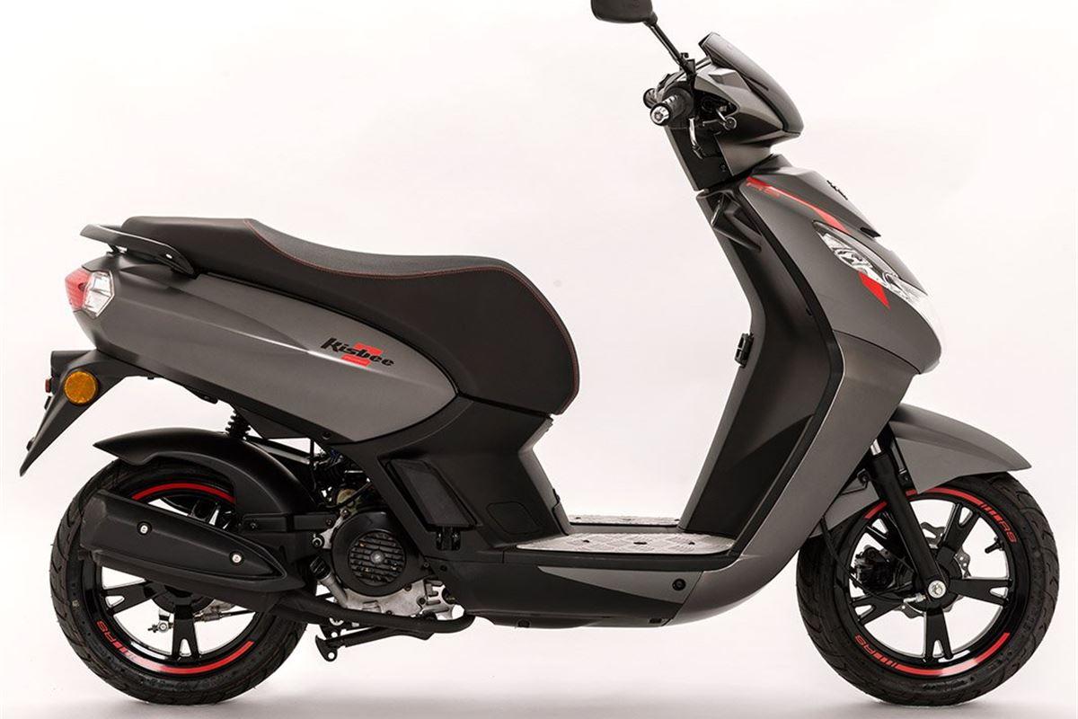 Top 10 Cheapest New Scooters 2018 Honest John Kit