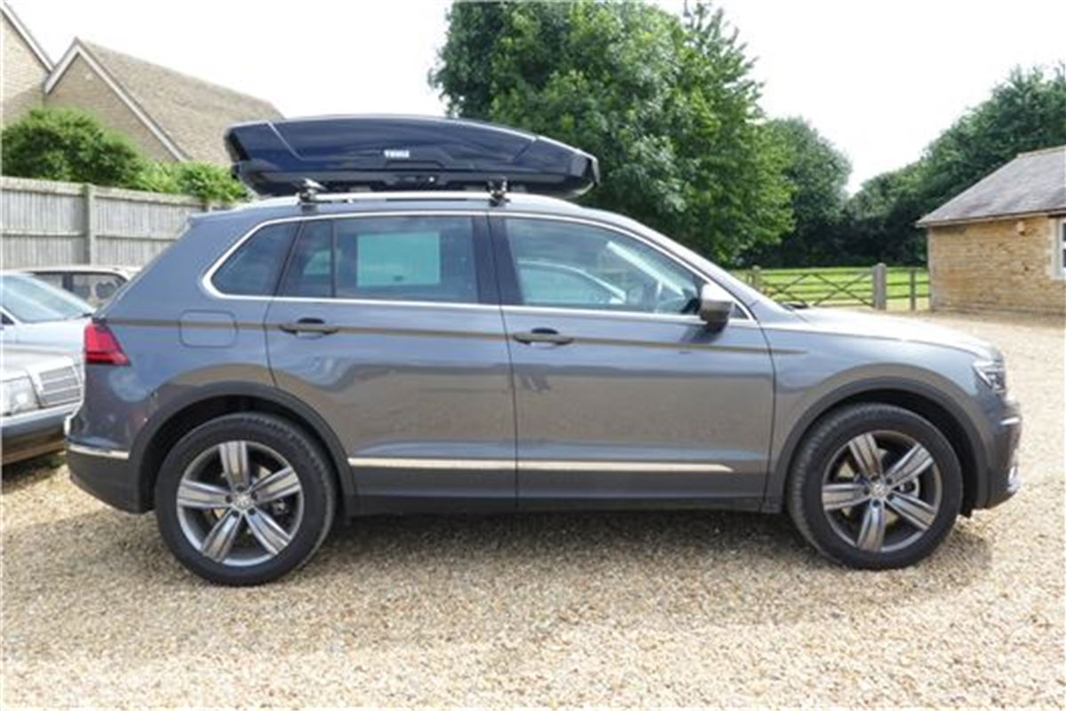 Review: Thule Motion XT Sport roof box | Product Reviews
