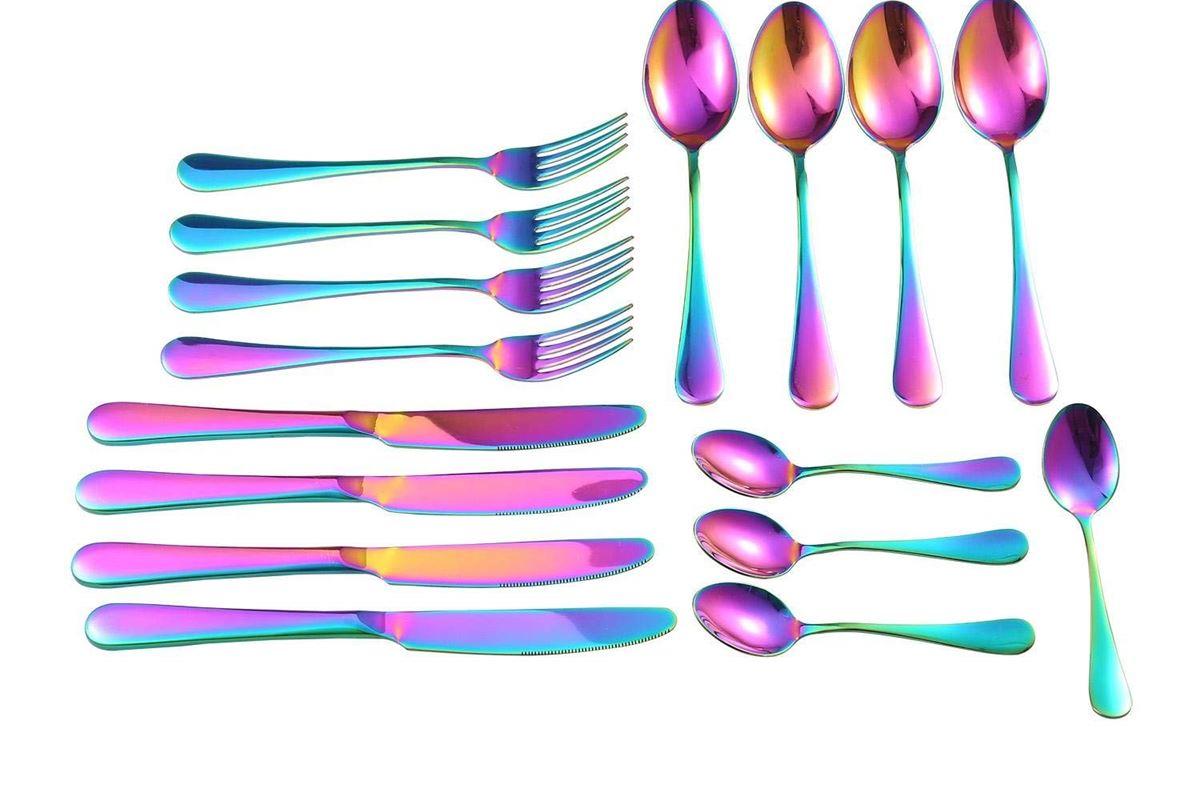 Various Light My Fire Spork Lightweight Camping Cutlery Utensil Picnic Dining