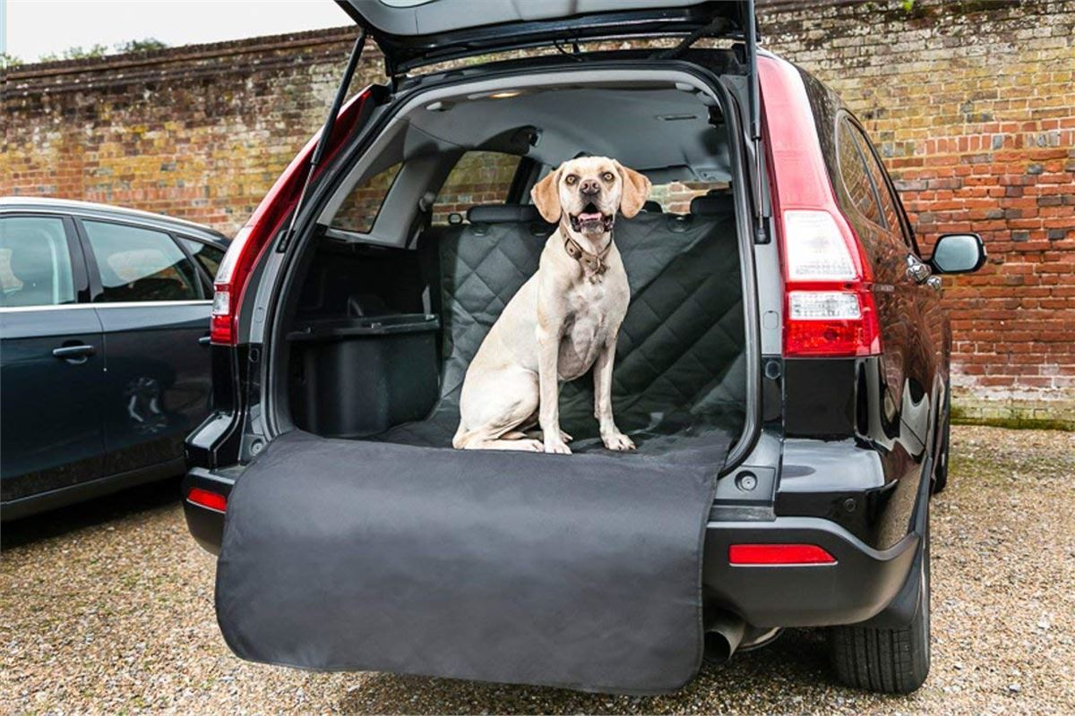 Heavy Duty Waterproof Car Rear Boot Liner Lip Dirt Protector Pet Mat For Bmw