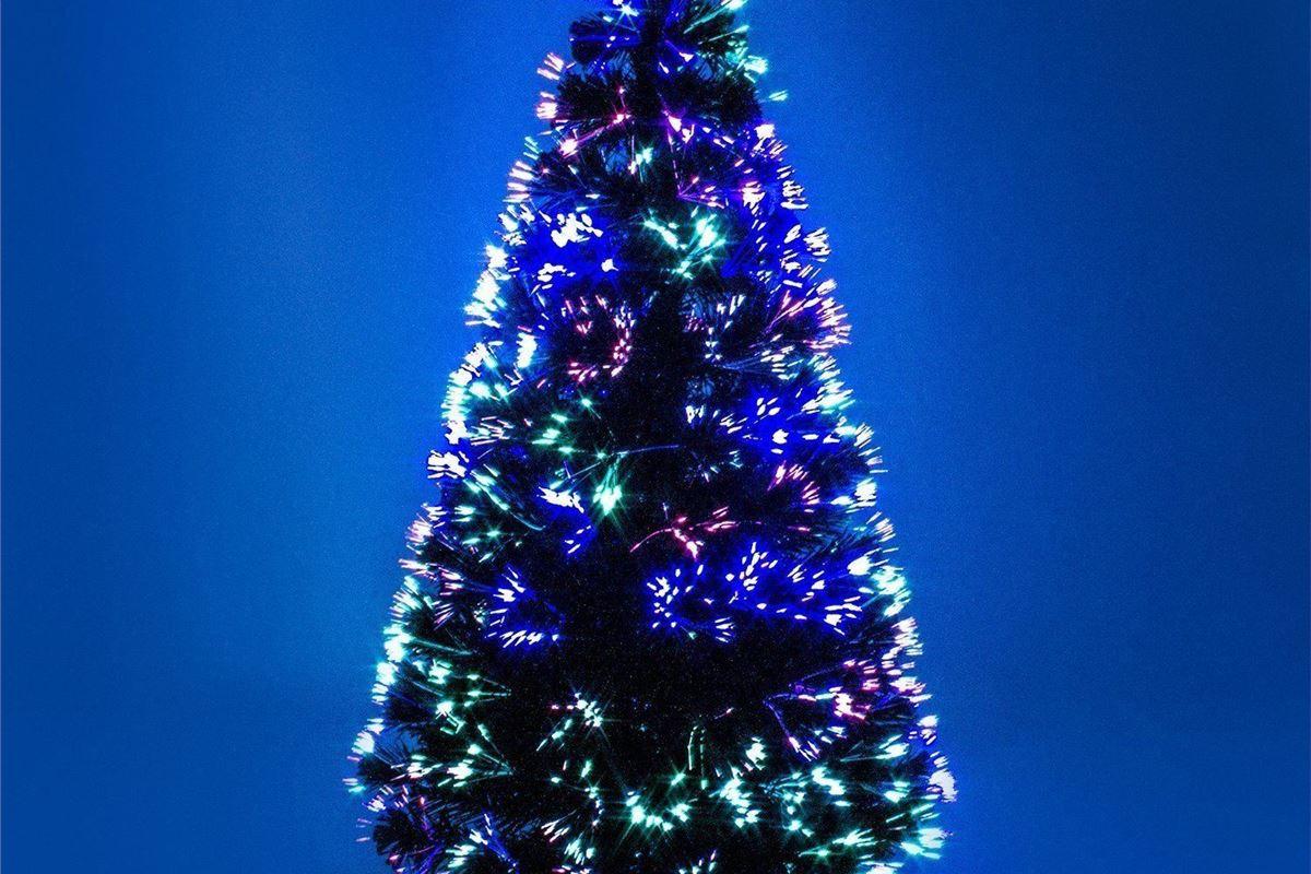Светодиодные елки фото