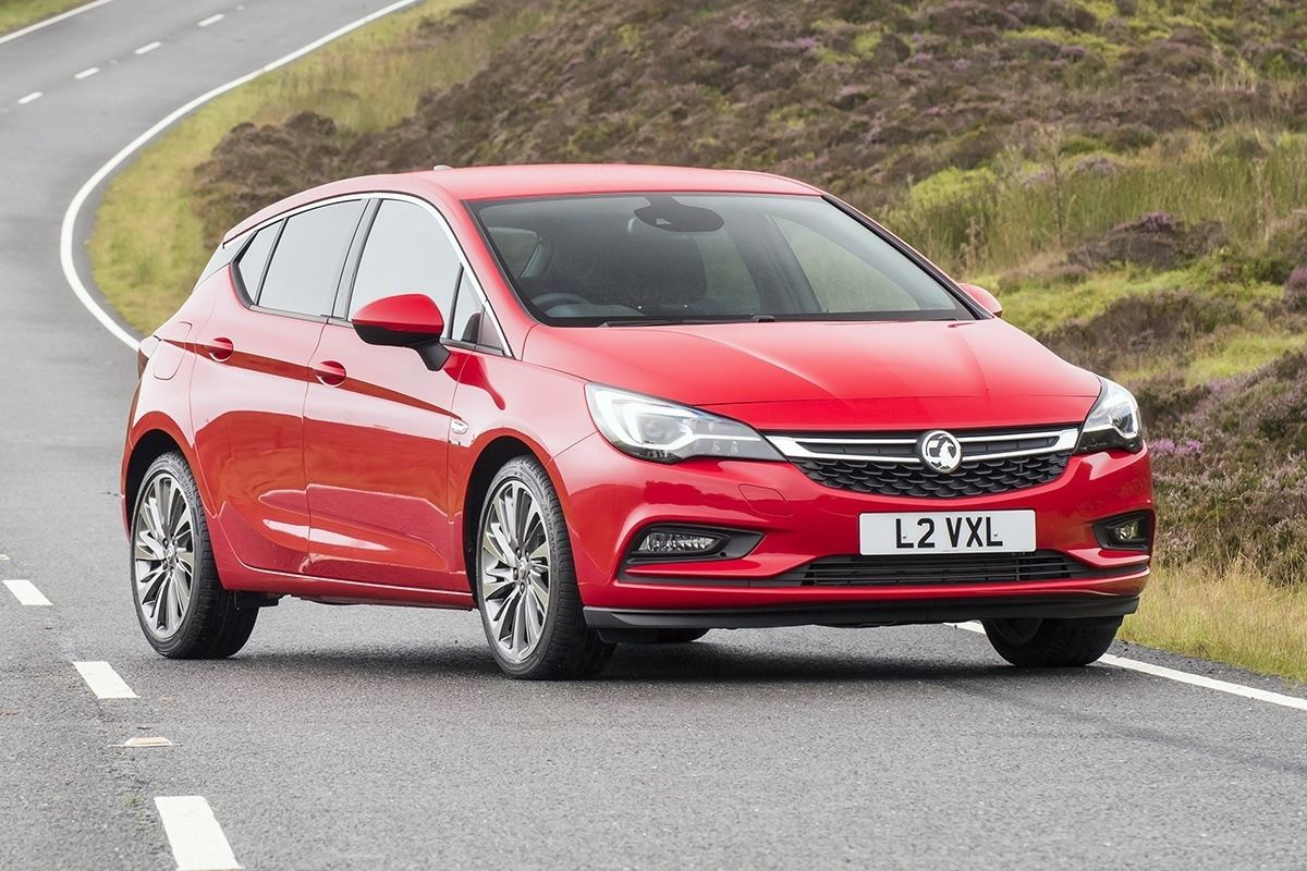 Vauxhall Astra 2015 Road Test | Road Tests | Honest John