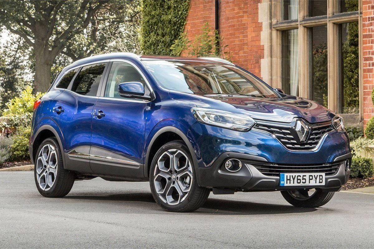 Car Selling Websites >> Renault Kadjar 2015 - Car Review | Honest John