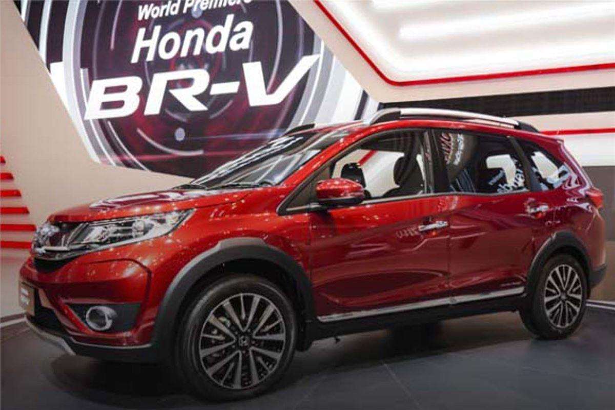 Honda BR-V 2016 - Car Review | Honest John