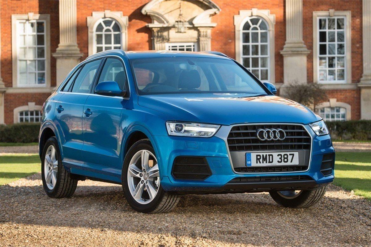 Kekurangan Audi Q3 2011 Perbandingan Harga