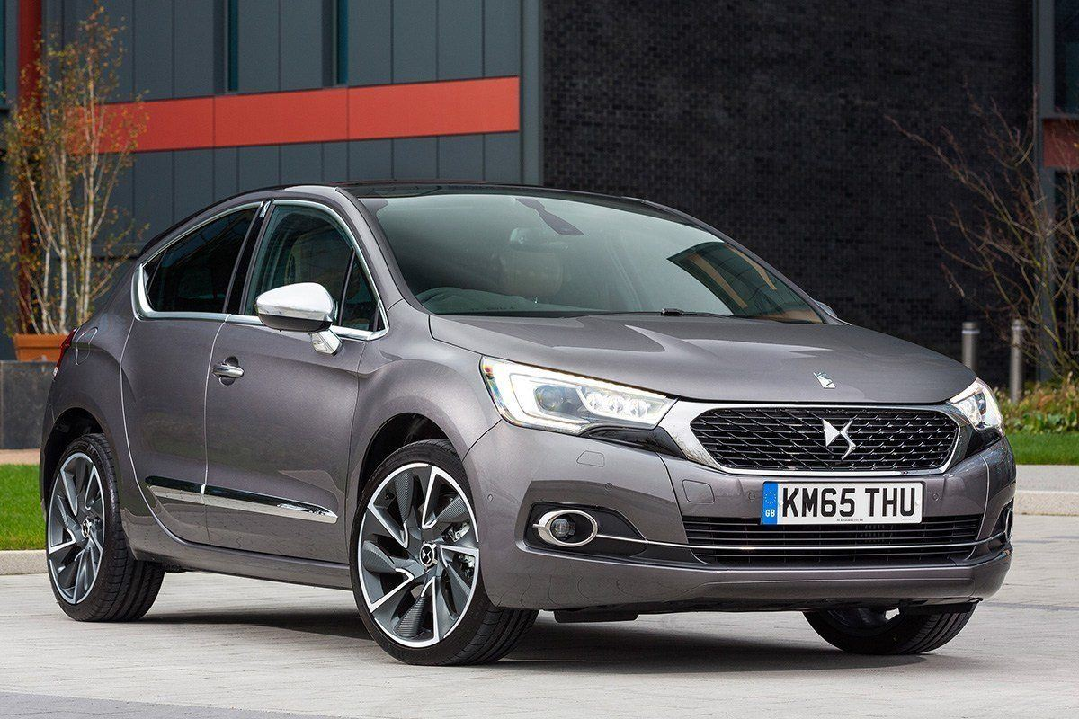 Ds 4 2011 car review honest john for Garage ds auto ouistreham