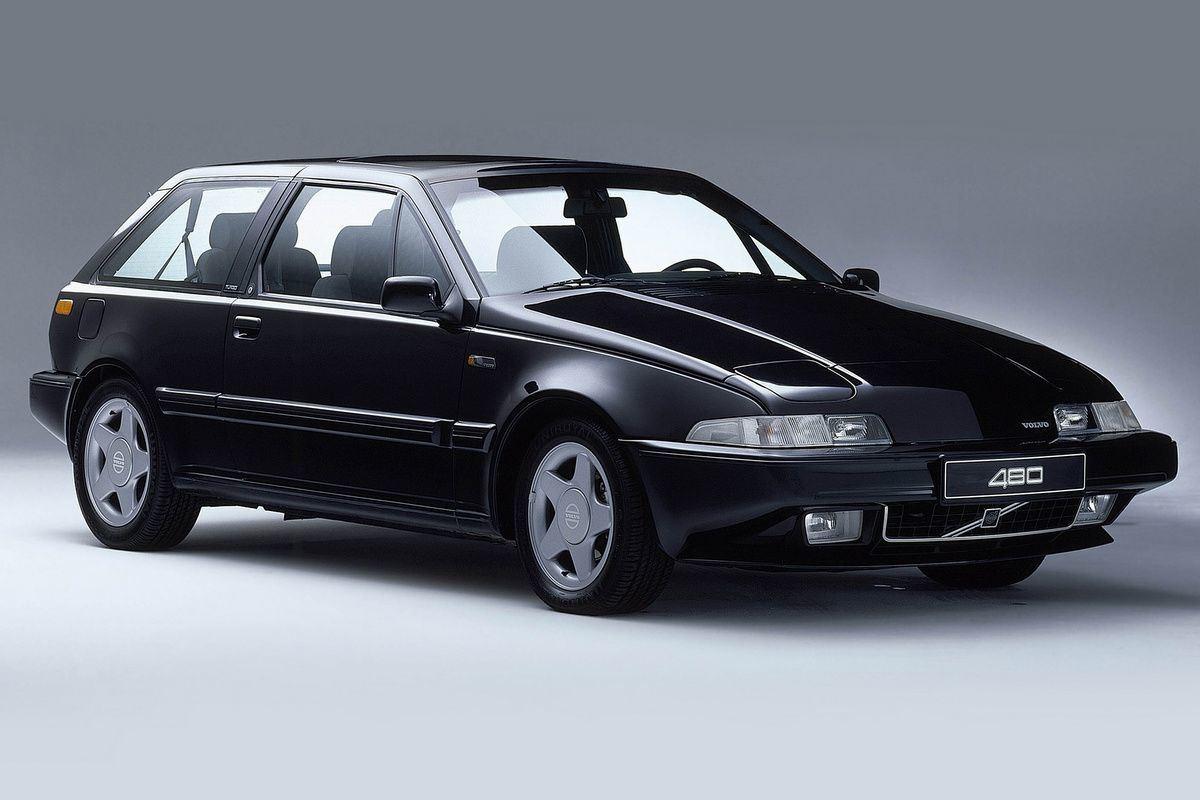 Volvo 480 Classic Car Review Honest John