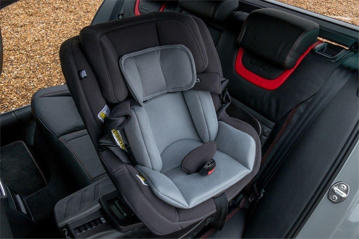 review nuna rebl car seat honest john. Black Bedroom Furniture Sets. Home Design Ideas