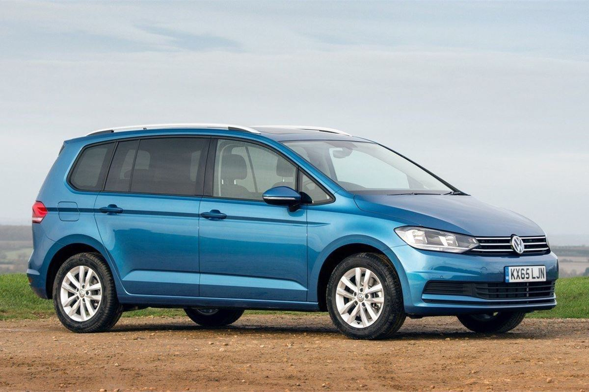 volkswagen touran 2015 car review honest john. Black Bedroom Furniture Sets. Home Design Ideas