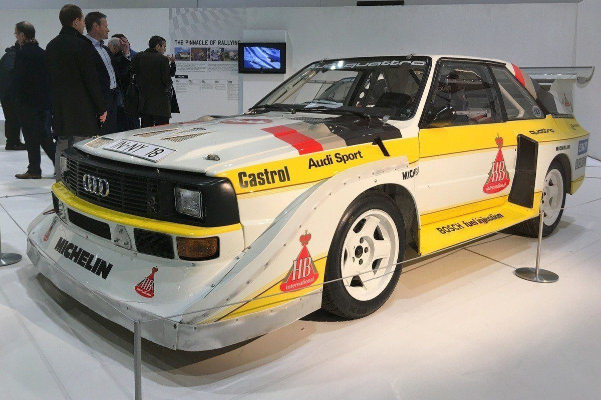 six of the best group b rally cars honest john. Black Bedroom Furniture Sets. Home Design Ideas