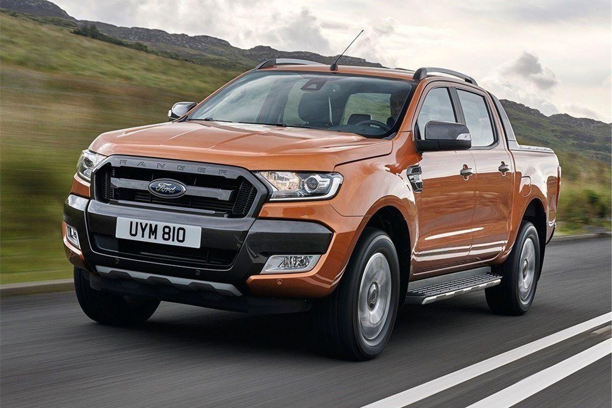 Ford Ranger 2011 - Van Review - Specifications | Honest John