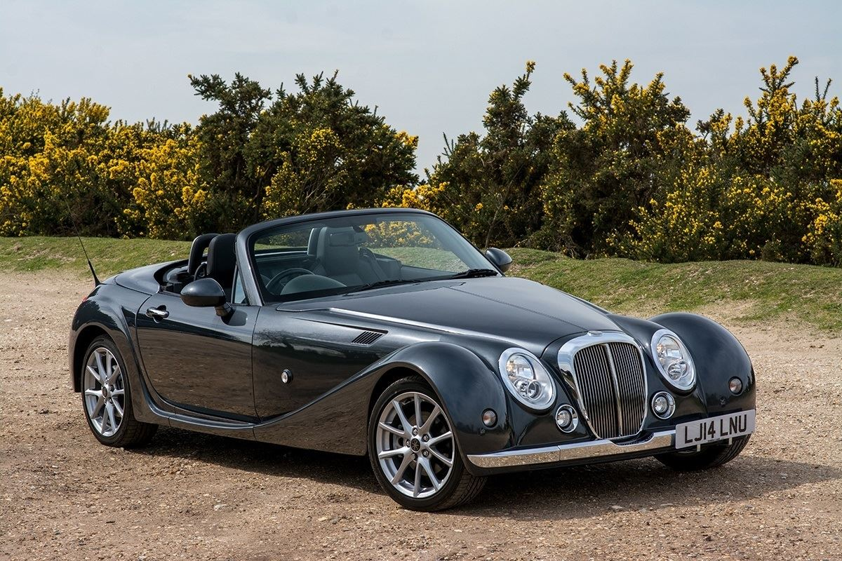 Car Selling Websites >> Mitsuoka Roadster 2015 - Car Review | Honest John