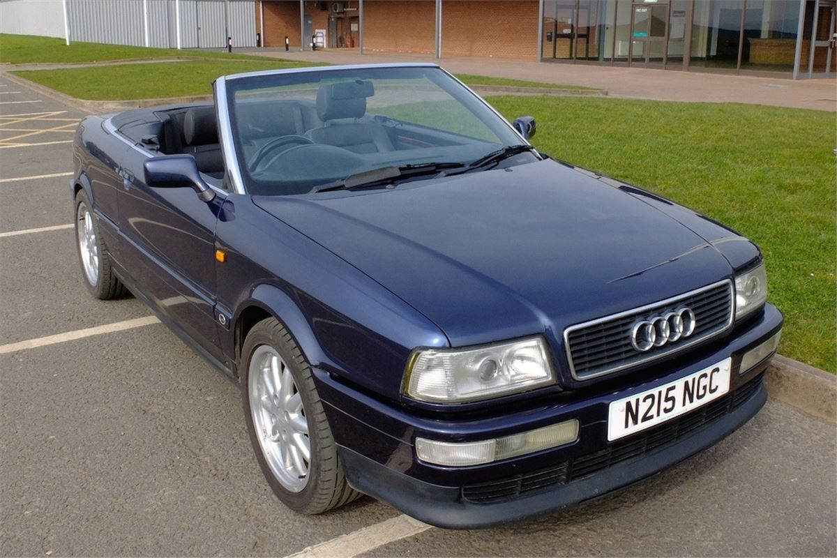 audi cabriolet from diana film for sale honest john. Cars Review. Best American Auto & Cars Review