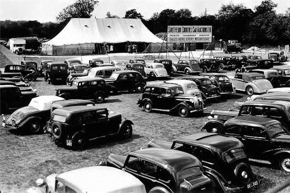 British Car Auctions Celebrates its 70th Birthday ...