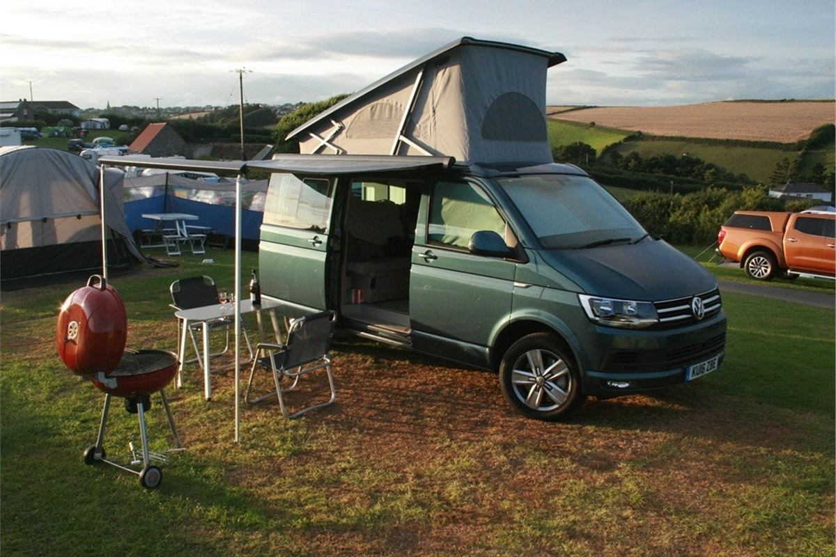 driven volkswagen california honest john. Black Bedroom Furniture Sets. Home Design Ideas