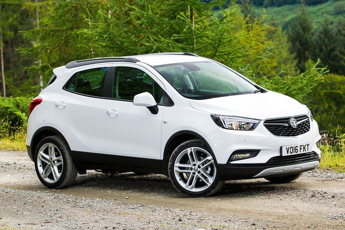 vauxhall mokka x 1 6 cdti 2016 road test road tests honest john. Black Bedroom Furniture Sets. Home Design Ideas