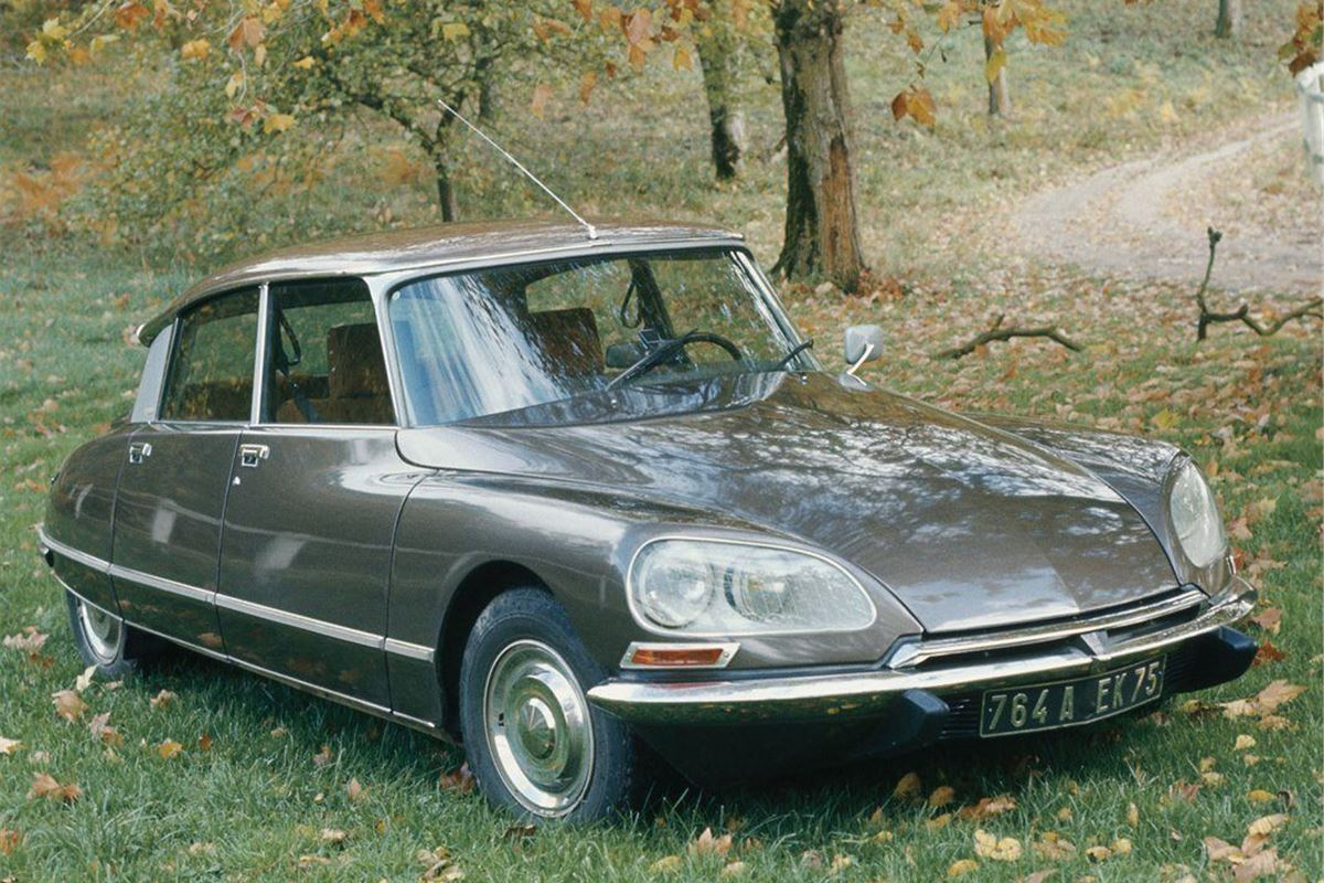 Top 10: Great French classics