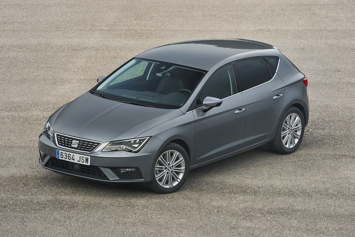 seat leon 1 6 tdi 115 2017 road test road tests honest. Black Bedroom Furniture Sets. Home Design Ideas