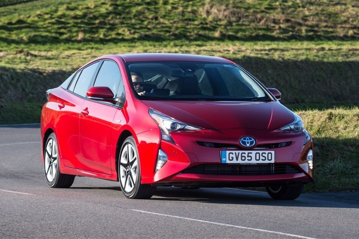 Top Hybrid And Electric Cars Top Cars Honest John