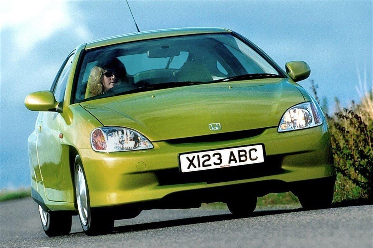 honda honda insight mk classic car review honest john