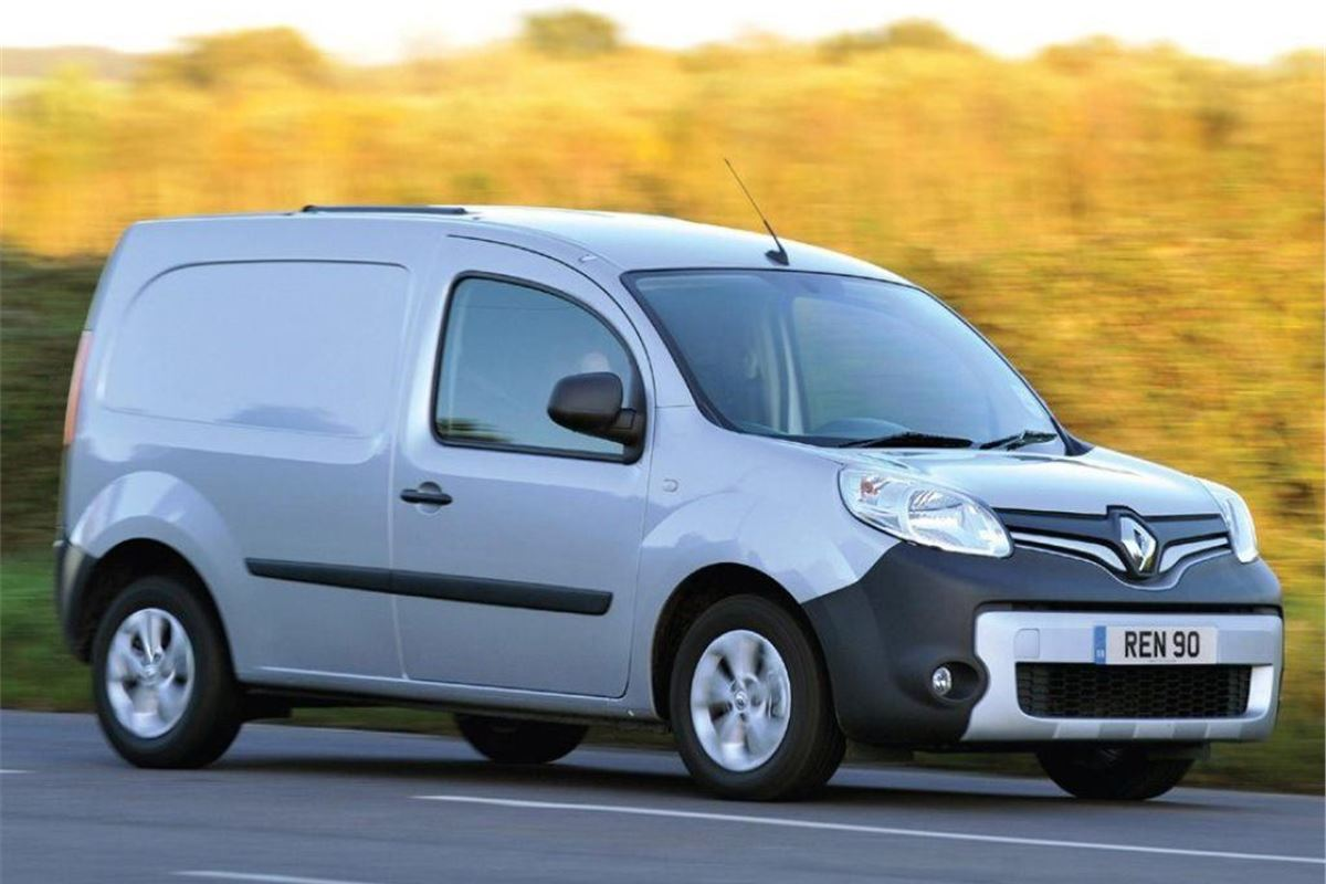 Best Used Cars Under 10000 >> Top 10: Small used vans for sale under £10,000 | | Honest John