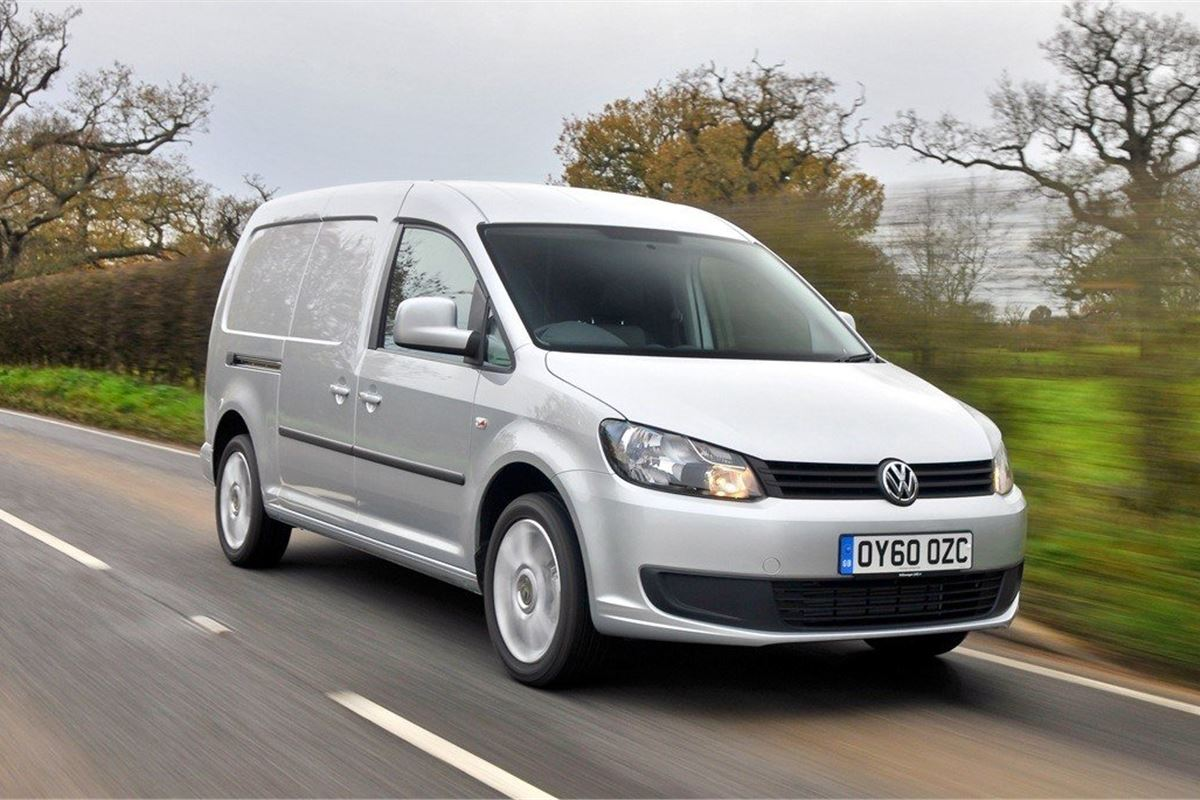 used van buying guide volkswagen caddy 2010 2015. Black Bedroom Furniture Sets. Home Design Ideas