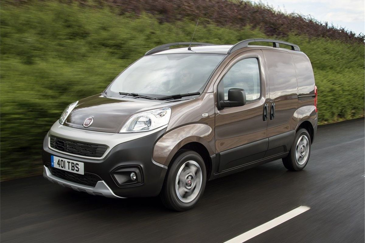 Top 10 best small vans for sale | | Honest John