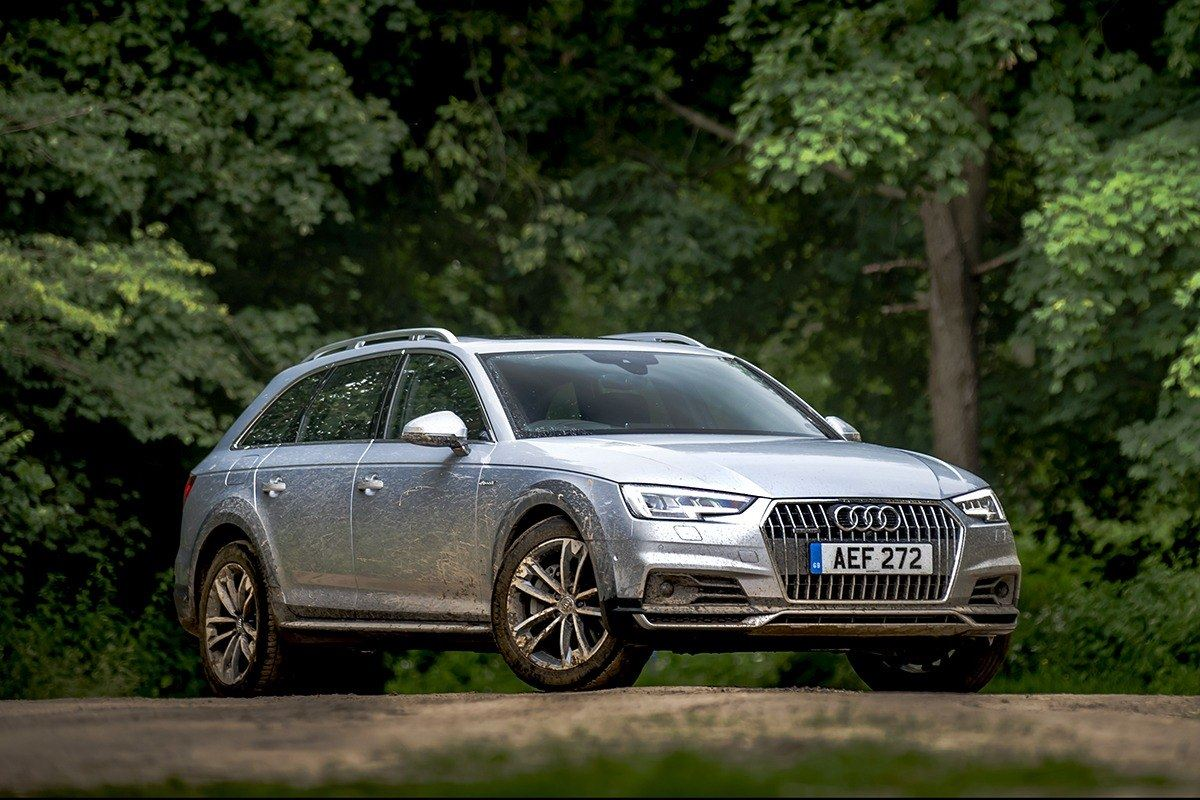 audi a4 allroad 2 0 tdi 190 road test road tests honest john. Black Bedroom Furniture Sets. Home Design Ideas