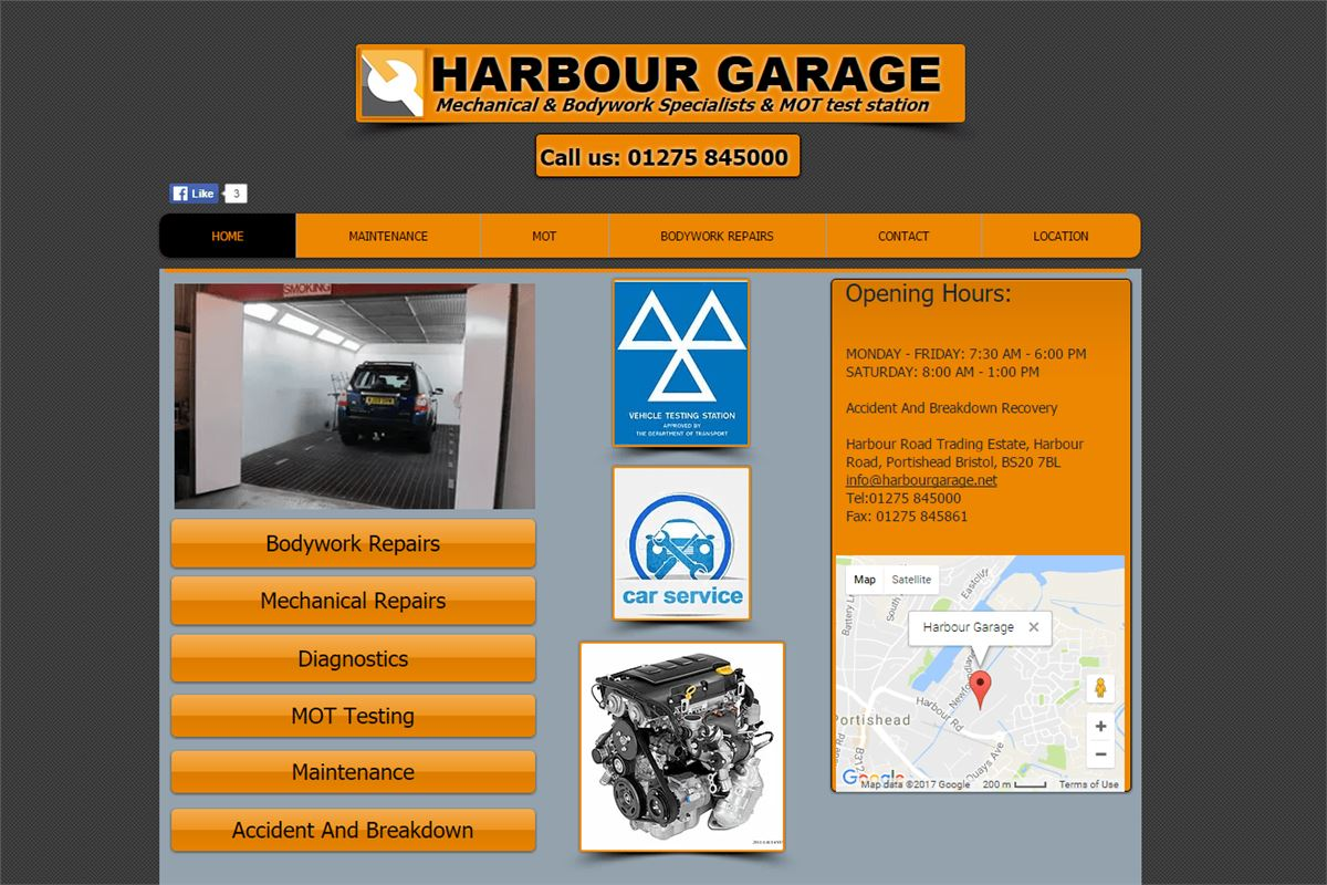 Good Garage Guide Highest Rated Garages In The South West