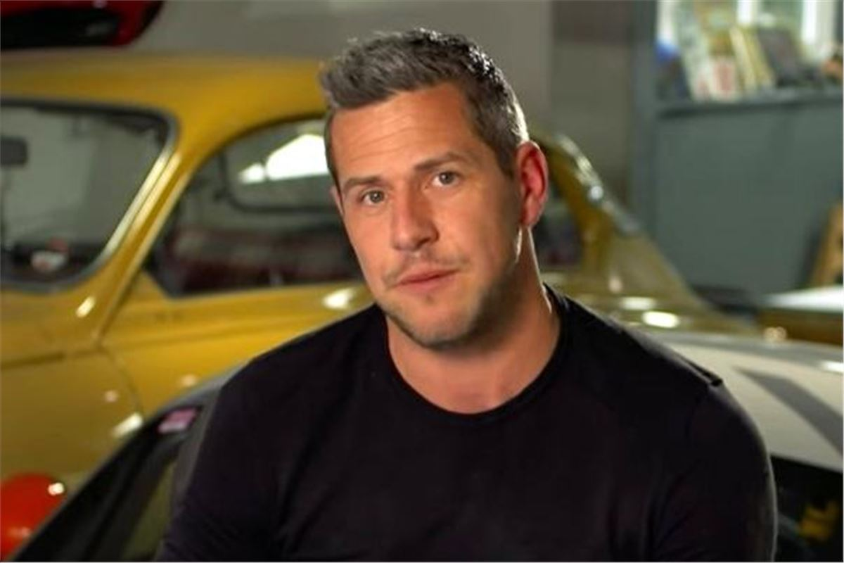 What Is The Value Of My Car >> Ant Anstead: 'I'm going to keep Mike Brewer on his toes' | | Honest John