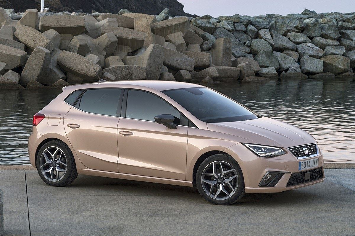 seat ibiza 1 0 tsi 115ps 2017 road test road tests honest john. Black Bedroom Furniture Sets. Home Design Ideas