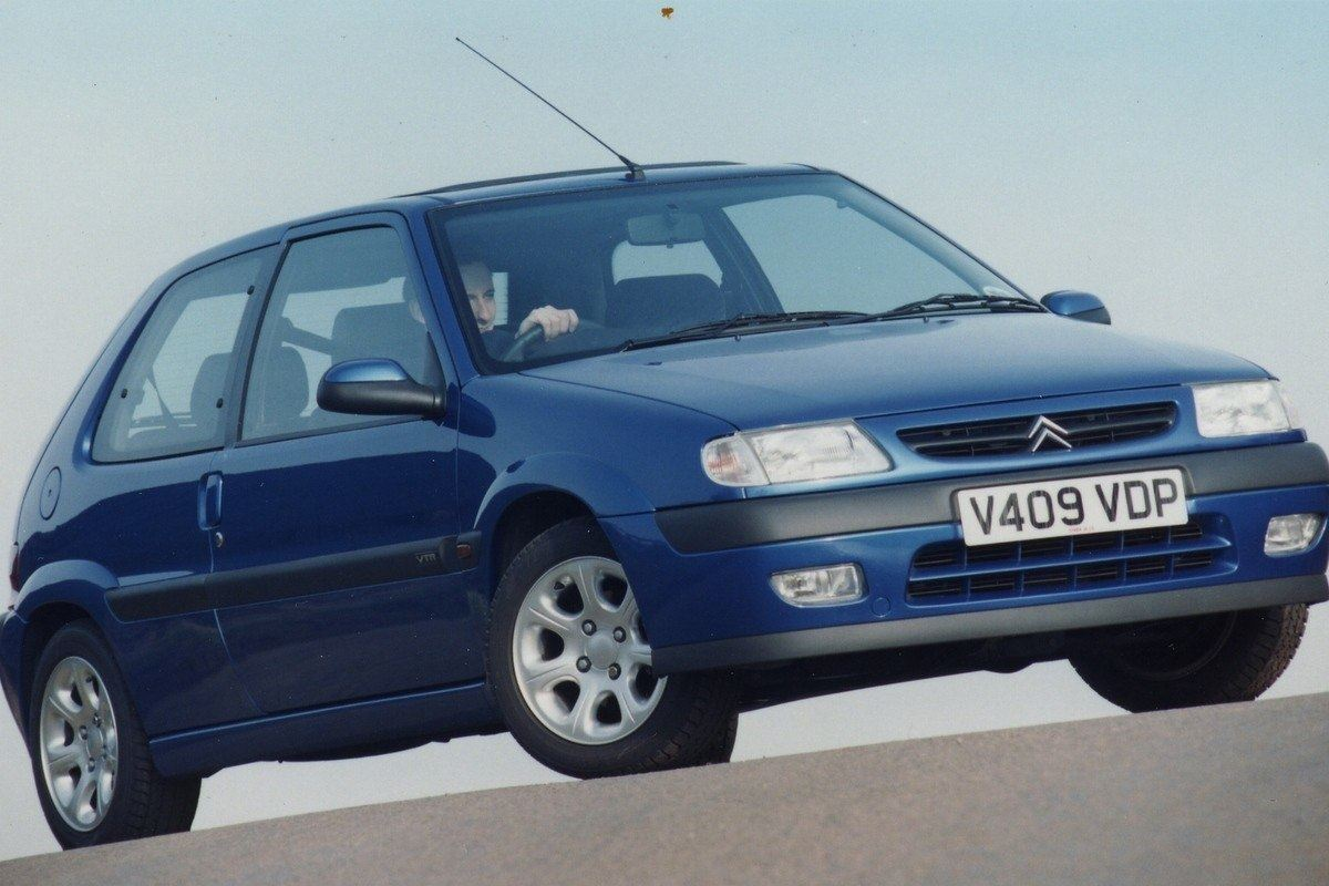 Future Classic Friday Citro 235 N Saxo Vtr And Vts Honest