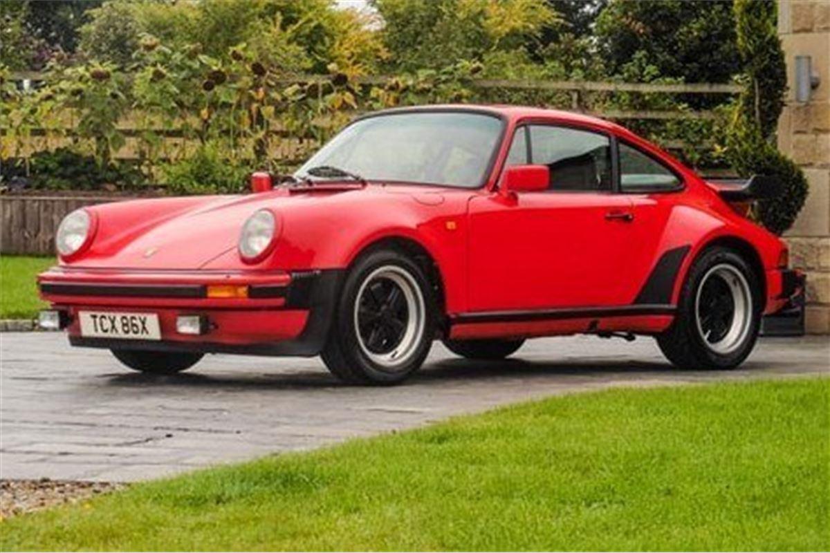 Award winning porsche 911 turbo restoration set for silverstone award winning porsche 911 turbo restoration set for silverstone sale honest john vanachro Gallery