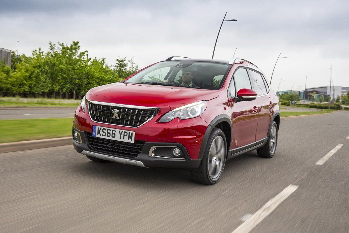 Review Peugeot 2008 2013 2019 Honest John