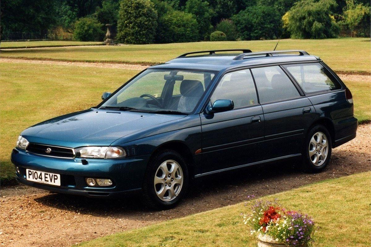 Subaru Legacy And Outback Classic Car Review Honest John