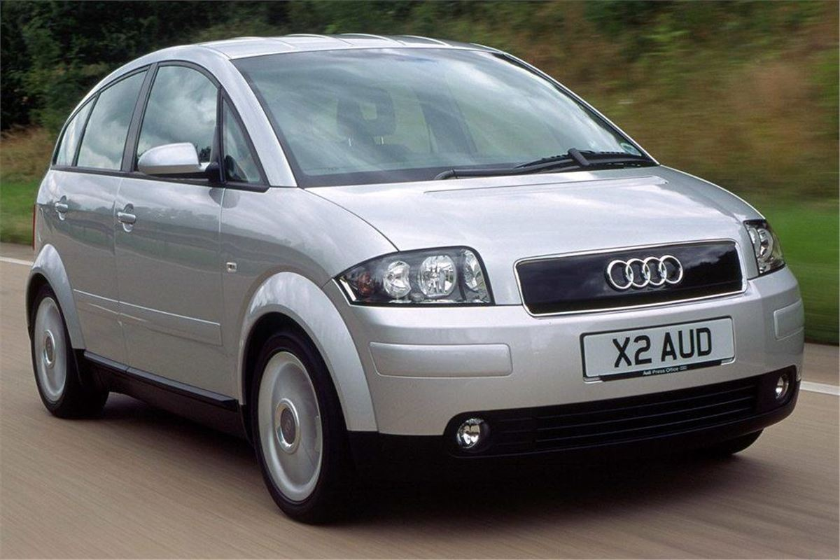 Audi A2 Classic Car Review Honest John