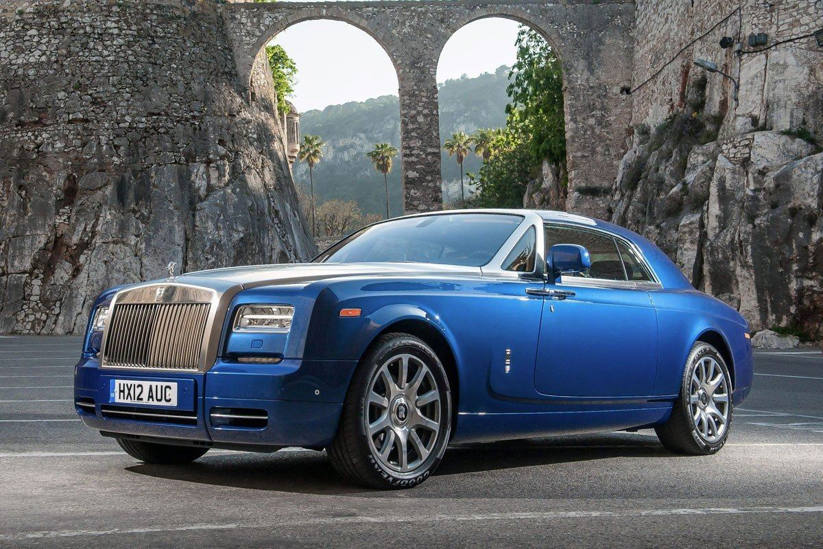 Rolls Royce Phantom Coupe 2008 Car Review Honest John Make Your Own Beautiful  HD Wallpapers, Images Over 1000+ [ralydesign.ml]