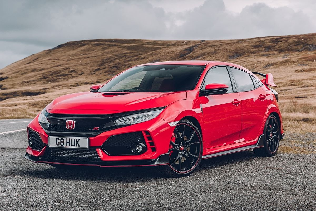 Car Selling Websites >> Honda Civic Type R 2017 - Car Review | Honest John