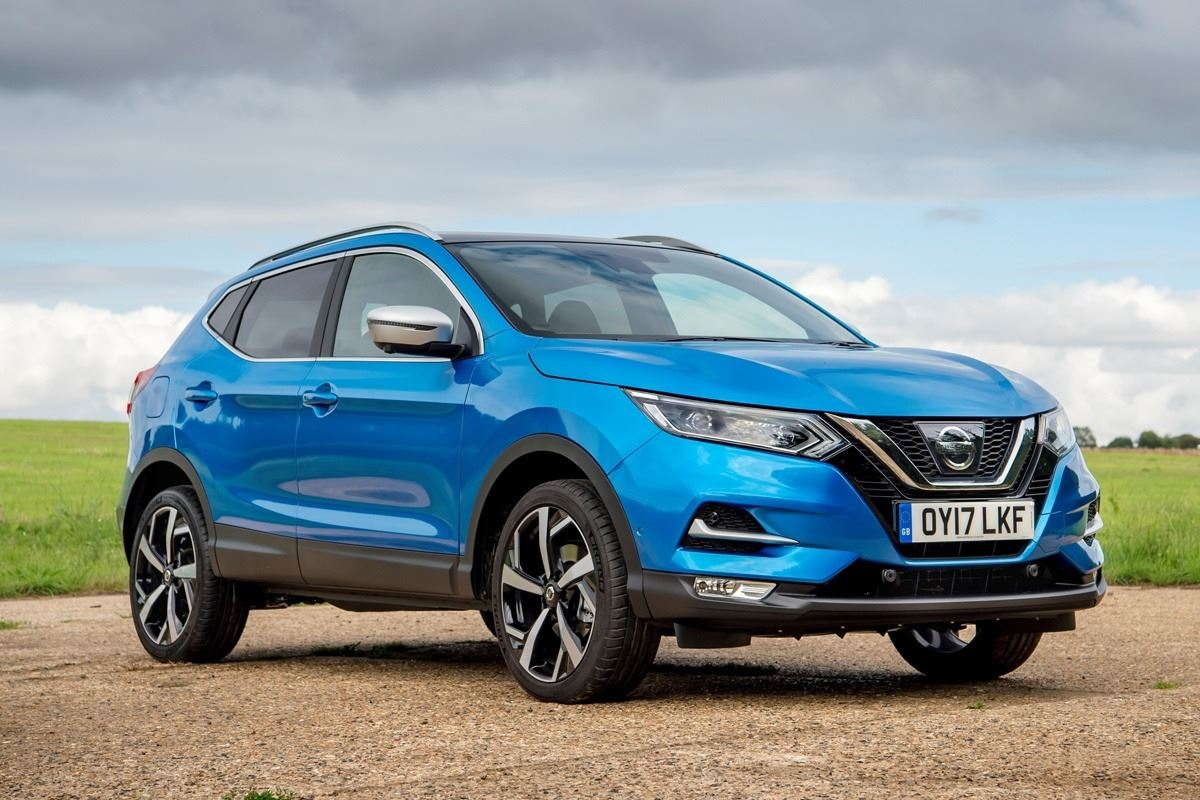 nissan qashqai 2014 car review honest john. Black Bedroom Furniture Sets. Home Design Ideas