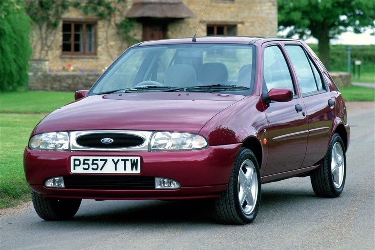 26+ Ford fiesta 97 diesel ideas in 2021