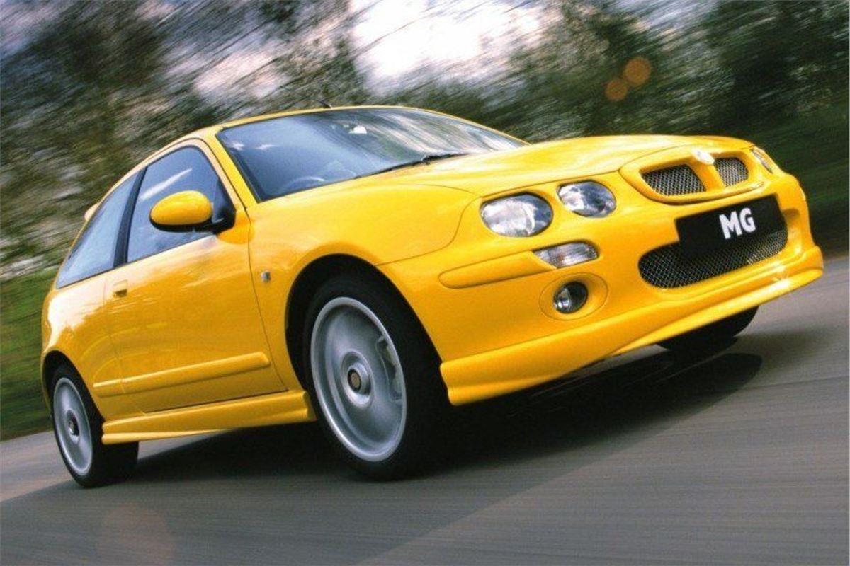 Mg Car Tax