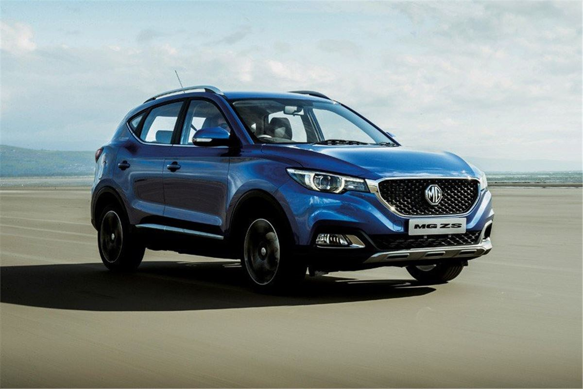 MG ZS 2017 Road Test | Road Tests | Honest John