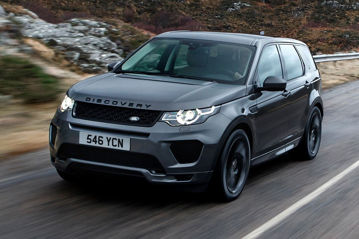 Land Rover Discovery Sport Si4 Petrol 2018 Road Test | Road Tests | Honest John